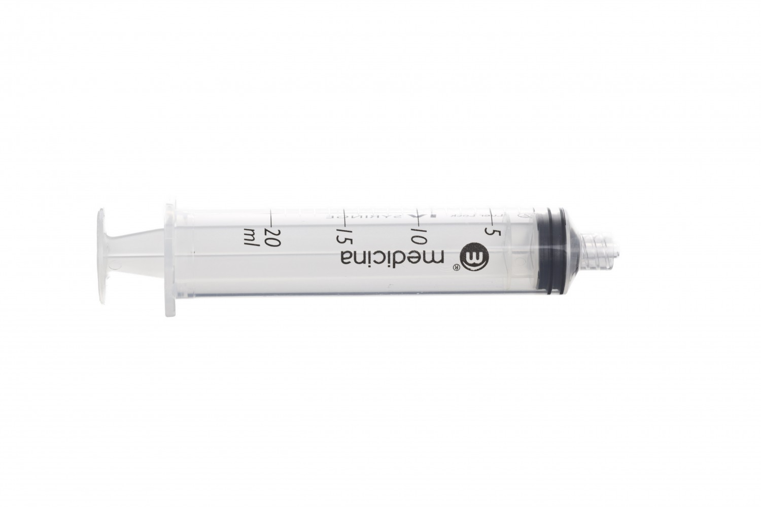 20ml IV Luer Lock Syringe x 10