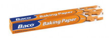 12inch Baking Parchment One Pack
