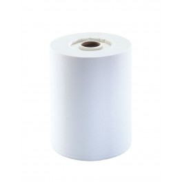 White Hand Towel Roll for Electronic Dispenser x 6