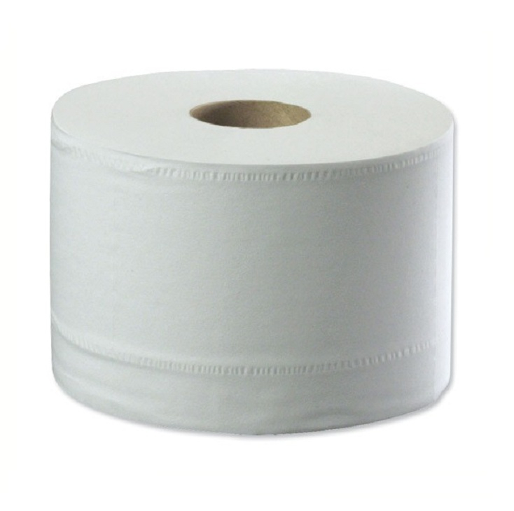 Smart One Toilet Tissue2 Ply 1 136x 180 (1150 sheets) X6 ROLL