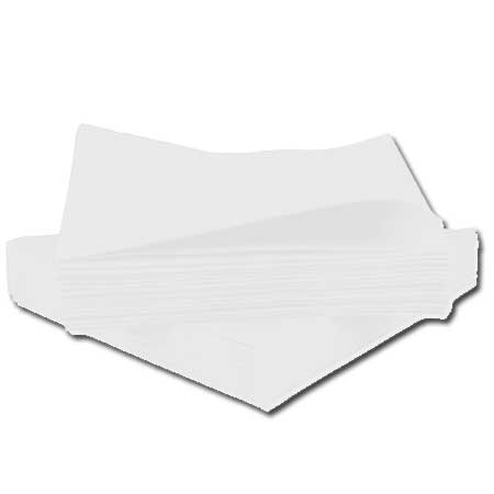 Airlaid Dinner Napkins - 10 x 50 Napkins