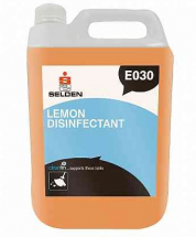 Selden Lemon Disinfectant 1 x 5L