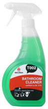 Selden Bactercidal Bathroom Cleaner 6 x 750ml