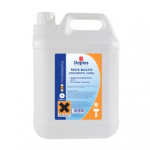 Thick Bleach - 5 Litre