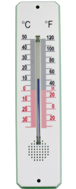 Office/Wall Thermometer