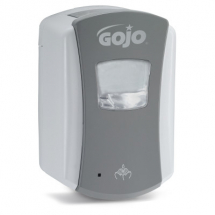 GOJO LTX-7 Touch Free Dispenser Grey/White