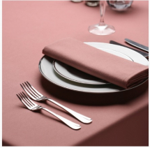 Dusky Rose Square Tablecloth 1 114x114 Sig Plus