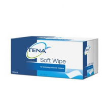Tenaset Soft Wipe - 8 x 135 Wipes