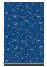Twilight Sparkle Tablecovers Swansoft - 120cm - Pack of 10