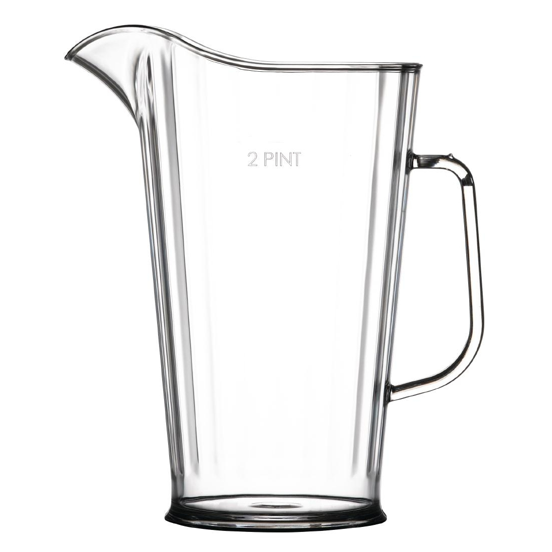 Polycarbonate Jugs 1.1Ltr CE Marked