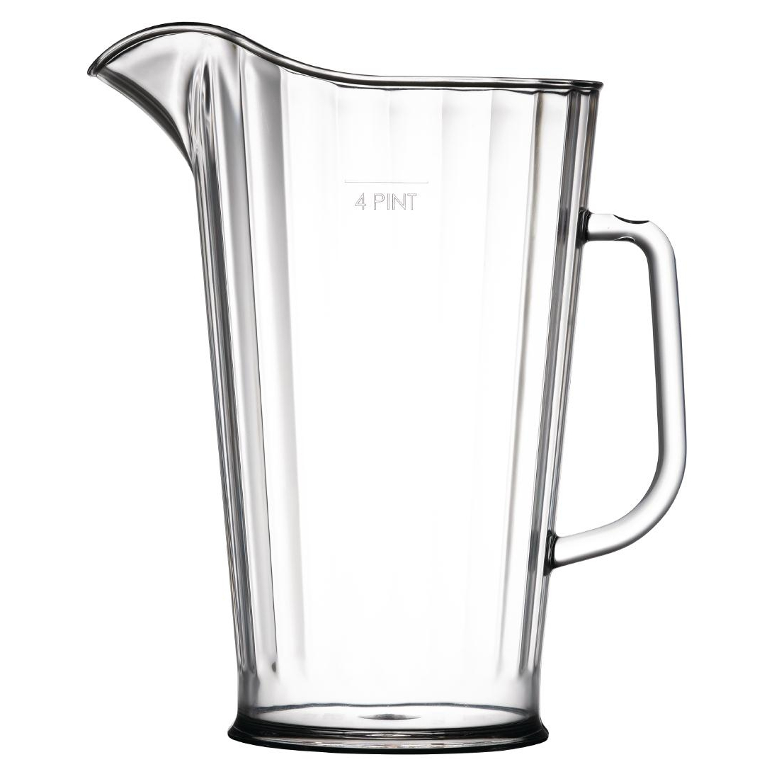 Polycarbonate Jugs 2.3Ltr CE Marked