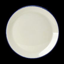 Plate Coupe 25.25cm 10