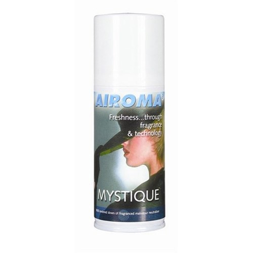 Airoma Auto Air Fresner - Myst tic 12 x 270ml - Vectair