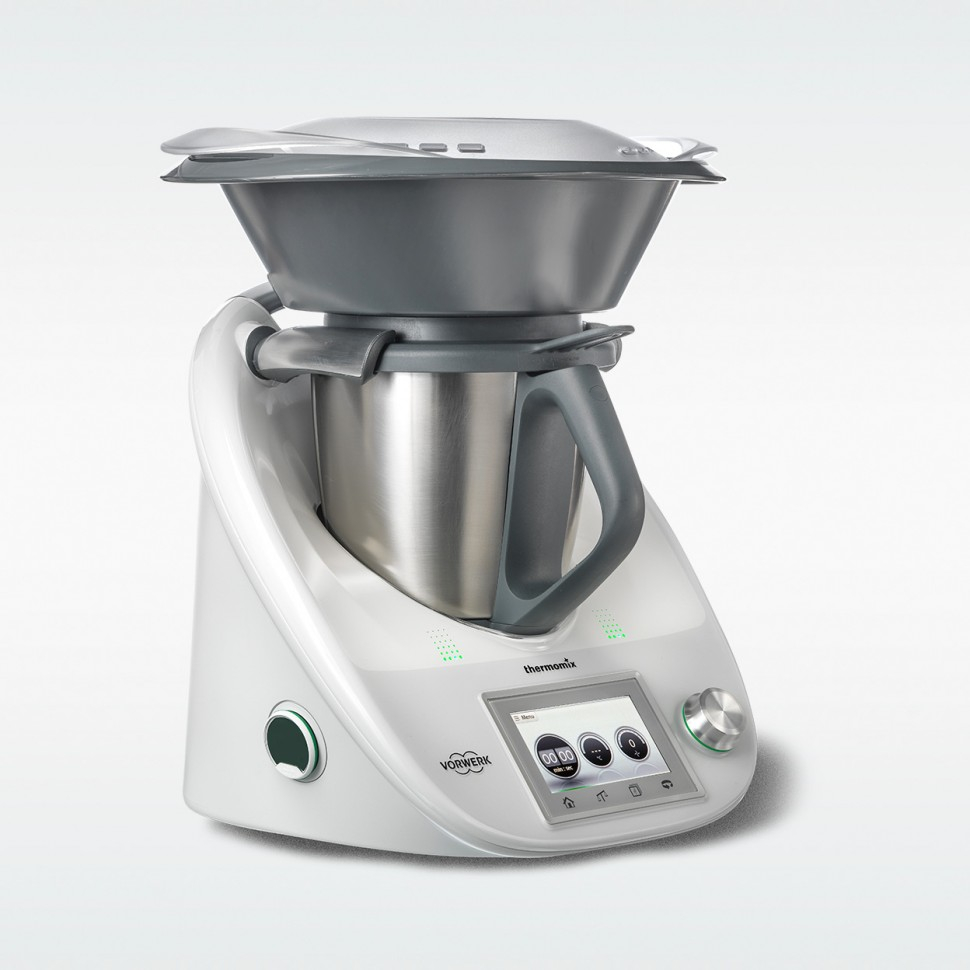 Thermomix TM5 - Blender