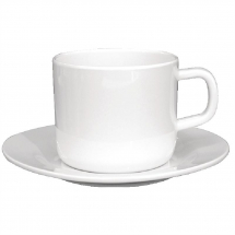 Kristallon Melamine Saucers 140mm
