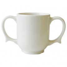 Dignity 9oz Two Handled Mug -