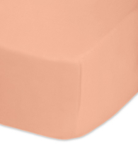 Fitted Sheet Peach
