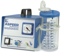 3A Suction Machine Double Pump  -1000cc
