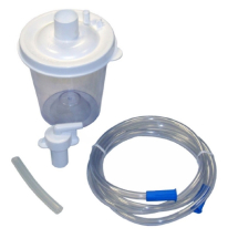 Refurbishment Kit for Devilbis ss Vacuaide Suction Machine