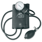 Riester R1 Shock-Proof Aneroid Sphygmomanometer