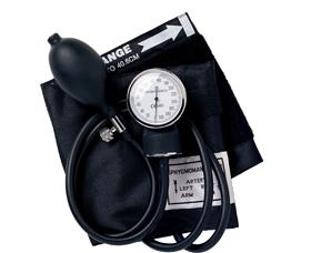 Sphygmomanometer-Hospital type e - DOUBLE Tube