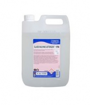 1N Glass Machine Detergent 2 x 5L