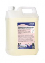 1P Concentrated Glass Washing Machine detergent 2 x 5L