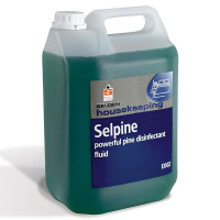 Selden Cleaning Chemicals